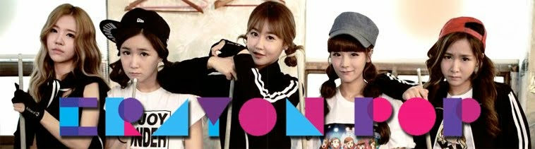 All Crayon Pop