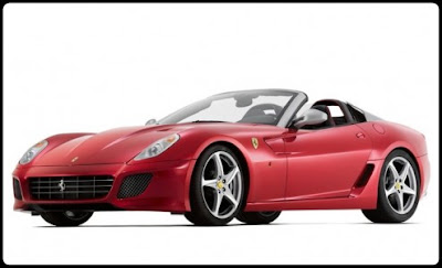 Side-View-2011-Ferrari-599-SA-Aperta-Red-Color