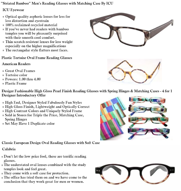 Glasses -3.75