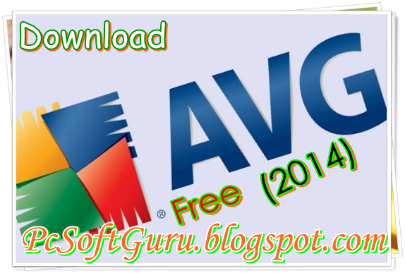 AVG Free Antivirus 2014 Build 4161a6829 Offline Installer download Free
