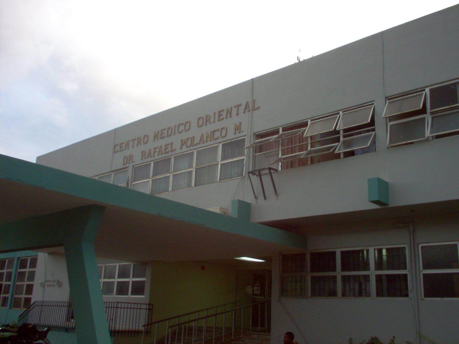 Centro Médico Oriental