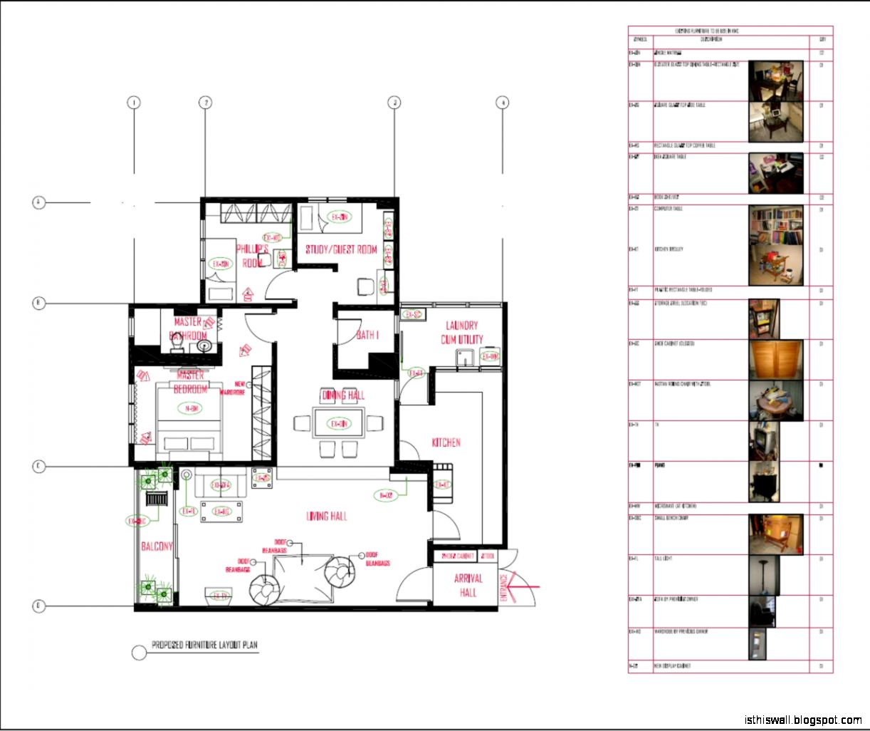 ... Designer Furniture Layout Tool Small Modern Home Design Planner