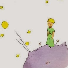 The Little Prince Cards