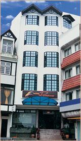 Senarai Hotel di Cameron Highlands, Pahang