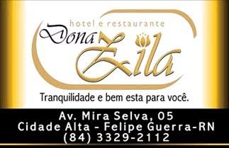 Restaurante Dona Zila