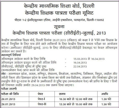 Sarkari Naukri 2014 Govt Jobs and Employment news in India