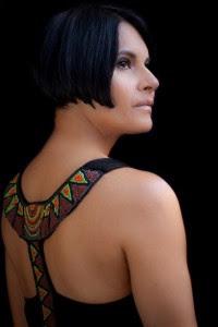 AfroCubanLatinJazz ©: IRKA MATEO ''ANACAONA'' (REP. DOMINICANA ...