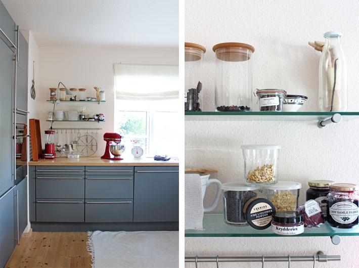 Amalie loves Denmark Einblicke in unsere Küche
