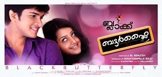Black Butterfly (2013) Malayalam Movie Watch Online