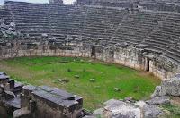 teatro di Xanthos