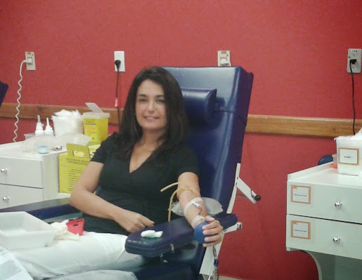 SOLIDARIZE-SE. DOE SANGUE!