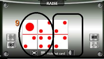 Afa domino poker online