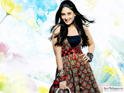 Kareena Kapoor Beautiful wallpaper 7