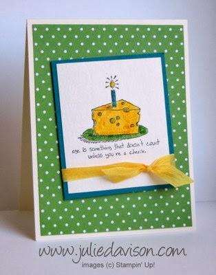 Giggle Greetings Envelope Card