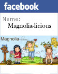 Visit Magnolia-licious on Facebook