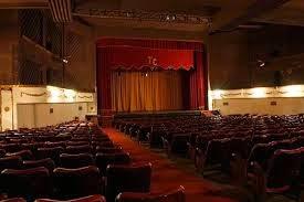 Conciertos y Recitales en teatro Cariola 2015