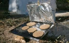 PAN ESENIO O DE GERMINADOS (Cocinando al Sol)