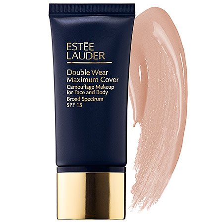 Estee Lauder, Estee Lauder Double Wear Maximum Cover, waterproof makeup, beauty trends