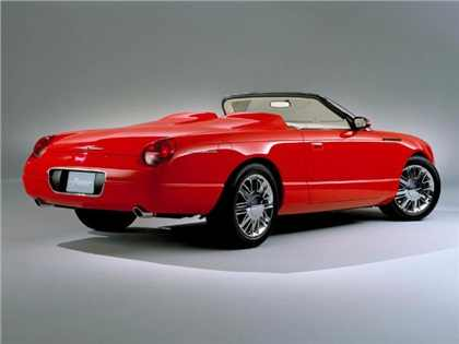 we love ford 39 s past present and future 2001 ford. Cars Review. Best American Auto & Cars Review