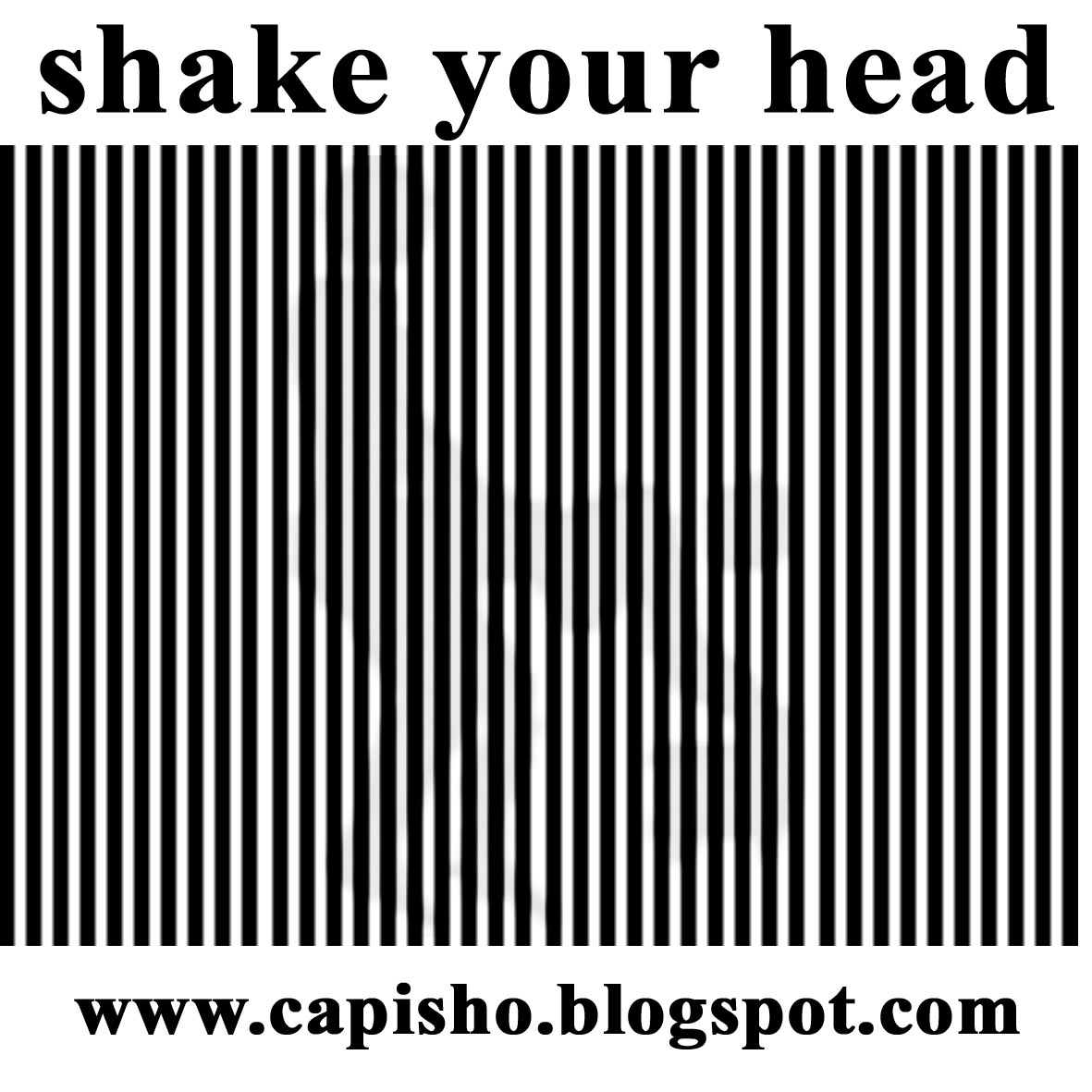 إخت هل زمن: Shake Your Head