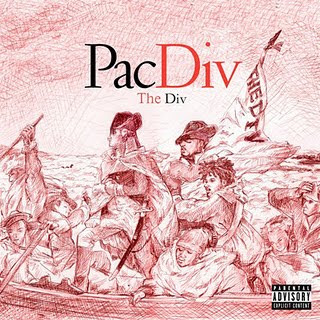 Pac Div - Life Is Good