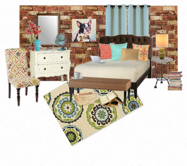 Image Result For Eclectic Bedroom Furniture
