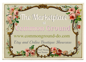 Visit Debra for Marketplace Monday