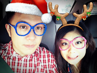 joyce yap and vince yeoh