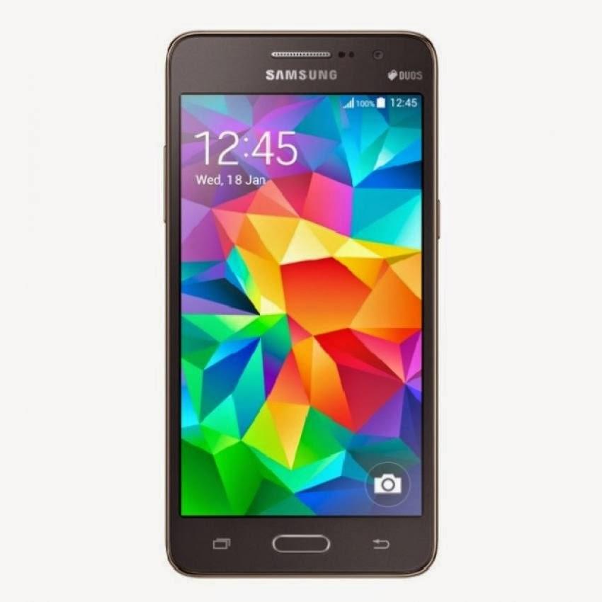 Spesifikasi dan Harga Samsung Galaxy Grand Prime SM-G530!