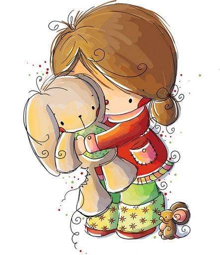 Imagenes bonitas de niños y niñas - Imagenes y dibujos para ...