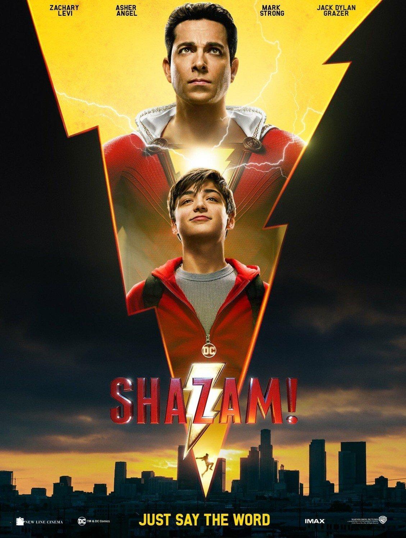 "Reseña: ""Shazam!"" (sin spoilers)"