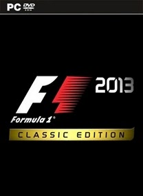 F1 2013 Update 3 and 4-RELOADED