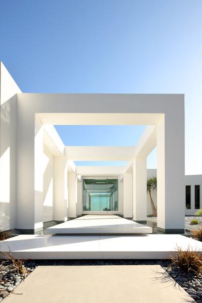 Rumah Minimalis Modern 22