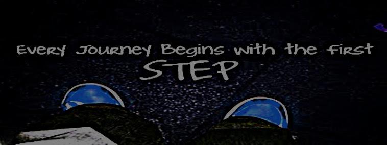 START THE STEP!