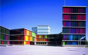 MUSAC (Museo de Arte Contemporaneo)