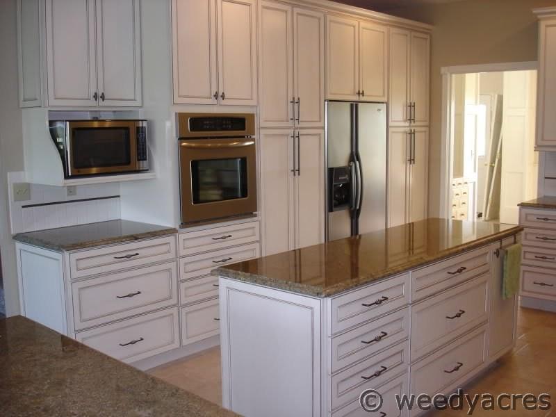 Finished Kitchens Blog weedyacres Kitchen