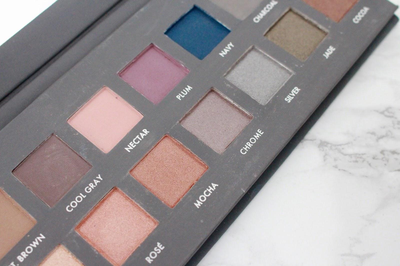 Lorac Pro Palette 2 Dupe Review