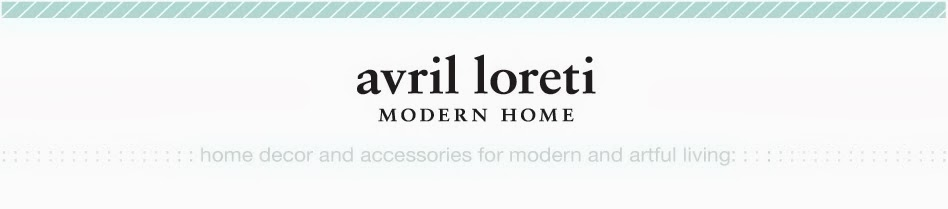 Avril Loreti | Modern Home