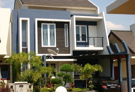 model rumah minimalis model rumah minimalis terbaru 2013