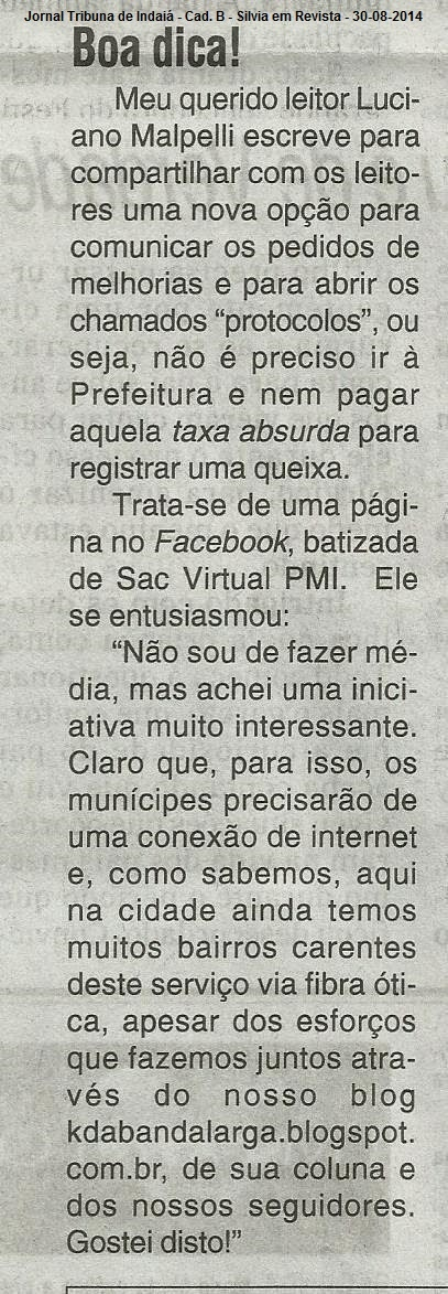 SAC VIRTUAL PMI