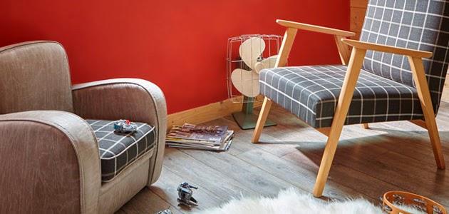 atelier compas fauteuil scandinave et petit fauteuil club. Black Bedroom Furniture Sets. Home Design Ideas