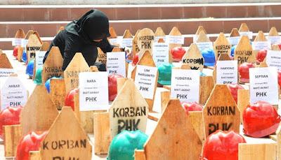 Di Tangerang, 10 perusahaan bersiap PHK massal karyawannya