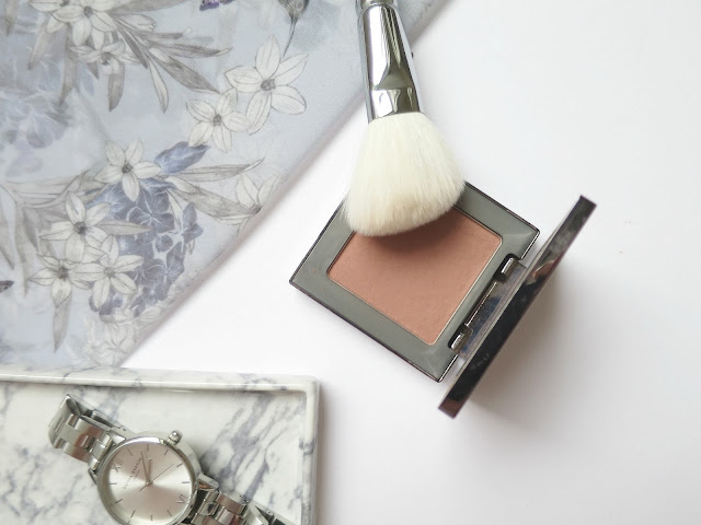 Perfect Brush and Beauty Matches urban decay blush afterglow video zoeva angled