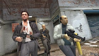 Download Max Payne 2 The Fall Of Max Payne Game 100% Working
