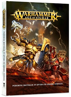 Warhammer Age of Sigmar Guida