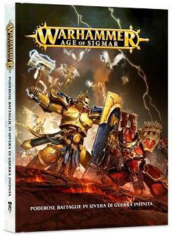 Warhammer Age of Sigmar Guida