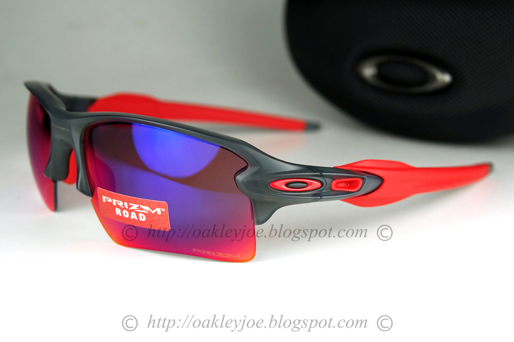 oakley eyewear xbb5  oakley flak jacket 20 review