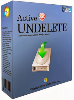 Download Active UNDELETE 9.0.71 Enterprise Edition Including Crack