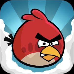 I hate you, %#&&% BIRDS!  You guys make me so... ANGRY!