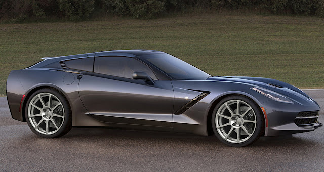 2014 corvette stingray chevrolet